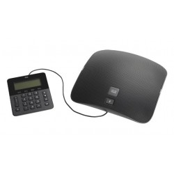 Cisco - Unified IP Conference Phone 8831 - APAC, EMEA, Australia teléfono IP Negro LCD
