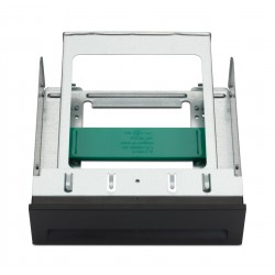 HP - Soporte de montaje de bahía óptica HDD