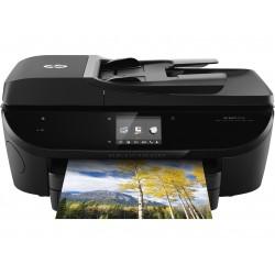 HP - ENVY 7640 e-AiO 4800 x 1200DPI Inyección de tinta A4 14ppm Wifi