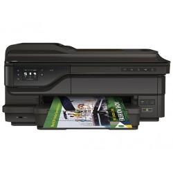 HP - OfficeJet Impresora multifunción de gran formato con conexión web 7612