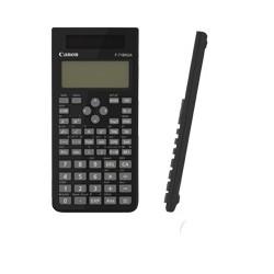 Canon - F-718SGA calculadora Escritorio Calculadora científica Negro