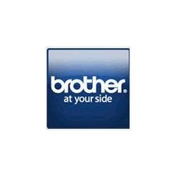 Brother - PR2260B6P 22 x 60mm Negro sello