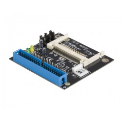 StarTech.com - Adaptador de IDE ATA a Compact Flash CF SSD conversor