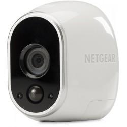 Netgear - VMS3230-100EUS cámara de vigilancia Cámara de seguridad IP Interior y exterior Bala Blanco 1280 x 720 Pix