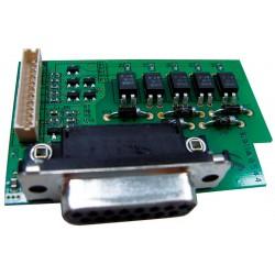 Samsung - SCX-KIT20F Multifuncional Flexible Display Interface (FDI) pieza de repuesto de equipo de impresión