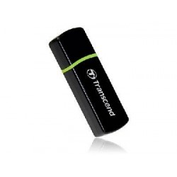Transcend - P5 USB Card Reader Negro USB 2.0 lector de tarjeta