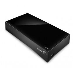 Seagate - Personal Cloud 5TB 5000GB Escritorio Negro unidad de disco multiple