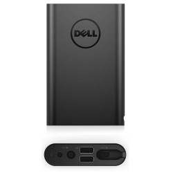 DELL - 451-BBME 12000mAh Negro batería externa