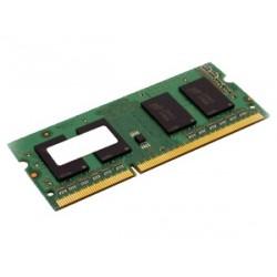 Transcend - TS512MSK64V3N módulo de memoria 4 GB DDR3 1333 MHz