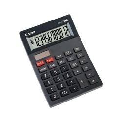 Canon - AS-120 Bolsillo Pantalla de calculadora Gris calculadora
