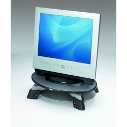 """Fellowes - 91450 soporte de mesa para pantalla plana 43,2 cm (17"""") Grafito"""