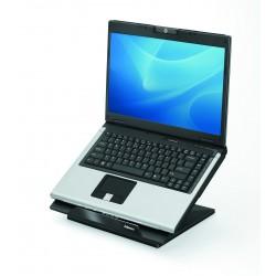 Fellowes - 8038401 soporte para ordenador portátil Negro