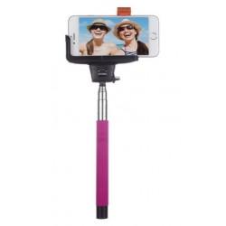 KitVision - BTSSPHPI Universal Rosa palo para autofotos
