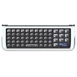 Intermec - VE011-2022 teclado USB QWERTY Plata