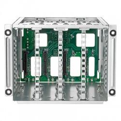 Hewlett Packard Enterprise - ML350 Gen9 SFF Media Cage Kit Carrier panel