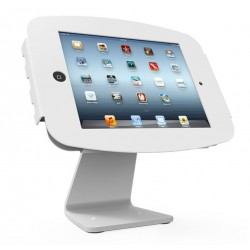 Maclocks - 303W224SENW soporte de seguridad para tabletas Blanco
