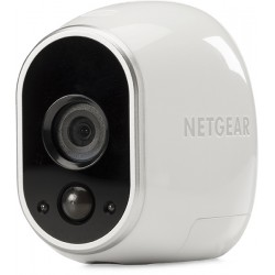 Netgear - VMC3030 Cámara de seguridad IP Interior Bala Blanco 1280 x 720 Pixeles