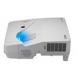 NEC - UM301W Proyector para escritorio 3000lúmenes ANSI 3LCD WXGA (1280x800) Blanco videoproyector