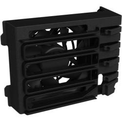 HP - Kit de ventilador y guía de tarjeta frontal para Z440