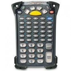 Zebra - KYPD-MC9XMS000-01R teclado para móvil Negro