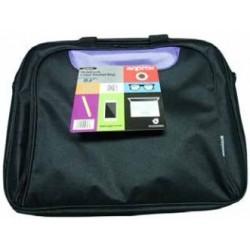 """Approx - APPNBCP15BP maletines para portátil 39,6 cm (15.6"""") Maletín Negro, Púrpura"""