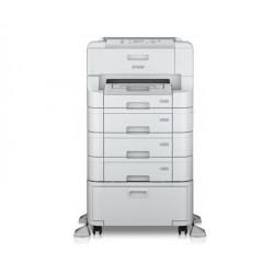 Epson - WF-8090 D3TWC Color 4800 x 1200DPI A3+ Wifi impresora de inyección de tinta