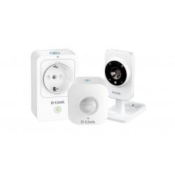 D-Link - DCH-100KT + Kit Wifi Blanco 3 pieza(s)