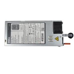 DELL - 450-AEBM unidad de fuente de alimentación 495 W Gris
