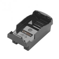 Zebra - ADP-MC32-CUP0-01 accesorio para dispositivo de mano Negro