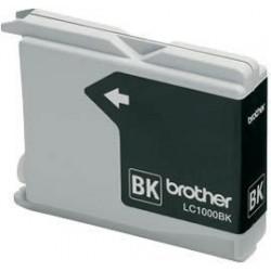 Brother - LC-1000BK cartucho de tinta Original Negro 1 pieza(s)