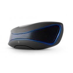 Energy Sistem - Music Box BZ3 6 W Altavoz portátil estéreo Negro, Azul