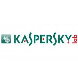 Kaspersky Lab - Security f/Internet Gateway, 20-24u, 1Y, Add 20 - 24usuario(s) 1año(s)