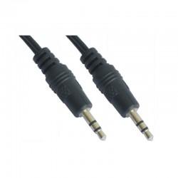 Nanocable - CABLE AUDIO ESTEREO 3.5/M-3.5/M 0.3 M - 15886160