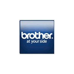 Brother - PR4040E6P sello 40 x 40 mm Azul