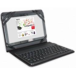 Approx - APPIPCK06 teclado para móvil Negro Bluetooth