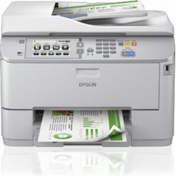 Epson - WorkForce Pro WF-5690 DWF 4800 x 1200DPI Inyección de tinta A4 34ppm Wifi