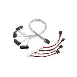 Adaptec - 2232000-R 1m cable SCSI