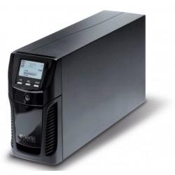 Riello - Vision 1500 sistema de alimentación ininterrumpida (UPS) 1500 VA 6 salidas AC