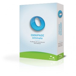 Nuance - OmniPage Ultimate 19, UPG/ESD, 1u, DE/EN/FR 1licencia(s) Electronic Software Download (ESD) Alemán, Inglés