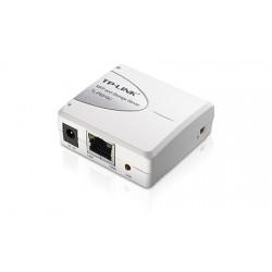 TP-LINK - Single USB2.0 Port MFP and Storage Server servidor de impresión LAN Ethernet