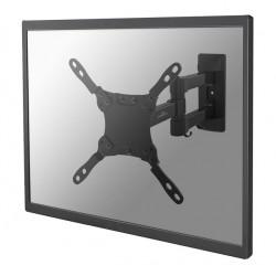 "Newstar - NM-W225BLACK 32"" Negro soporte de pared para pantalla plana"