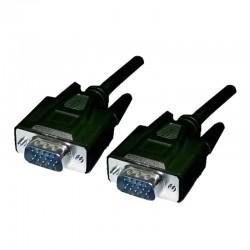 Nanocable - CABLE VGA HDB15/M-HDB15/M 5.0 M