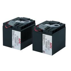 APC - Replacement Battery Cartridge 55 Ión de litio