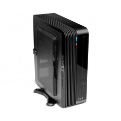 NOX - Vexa Small Form Factor (SFF) 150W Negro carcasa de ordenador
