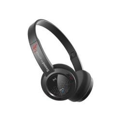 Creative Labs - Sound Blaster JAM auriculares para móvil Binaural Diadema Negro Inalámbrico