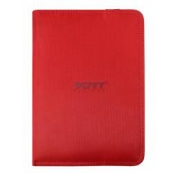 """Port Designs - Phoenix II 7"""" Funda Rojo funda para libro electrónico"""