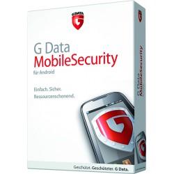 G DATA - MobileSecurity 1usuario(s) Español