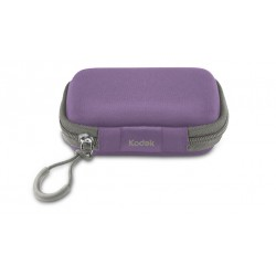 Kodak - Hard Case / Plum
