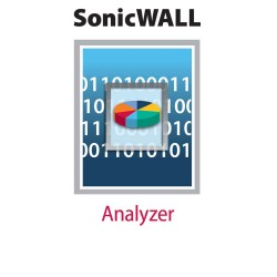 DELL - SonicWALL 01-SSC-3379 software de gerencia de sistema