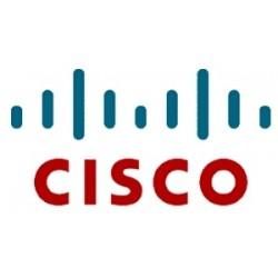 Cisco - CP-HANDSET-CORD 0.45m Negro cable telefónico